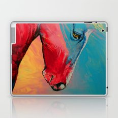 Painted Horse Laptop & iPad Skin
