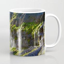 Tears of the mountain Coffee Mug