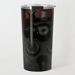Engine Face One Travel Mug