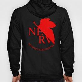 Nerv Hoody