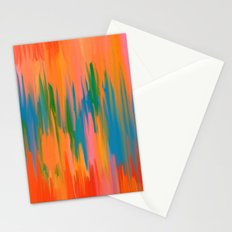 Smudge II Stationery Cards