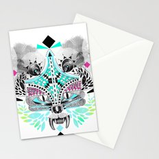 Undefined creature Stationery Cards