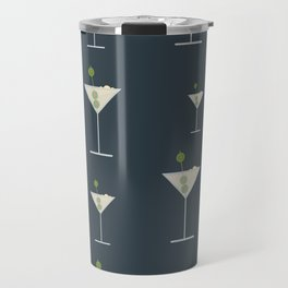 Martini Bianco Travel Mug