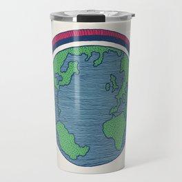 World Music Travel Mug