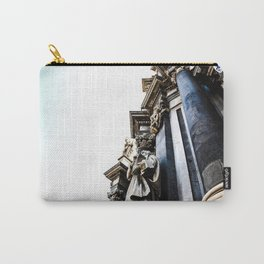 Church of Fire Carry-All Pouch