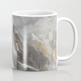 Mountain Peak Coffee Mug