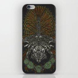 The Solitus iPhone Skin