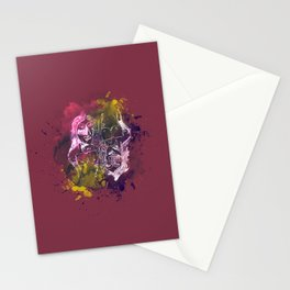 Only Human Stationery Cards
