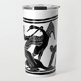 bird hunters Travel Mug
