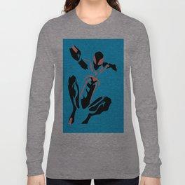 Spidy Long Sleeve T-shirt