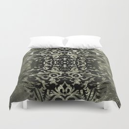 Pathfinder Duvet Cover