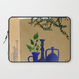 summer afternoon Laptop Sleeve