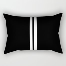 Ultra Minimal II Rectangular Pillow