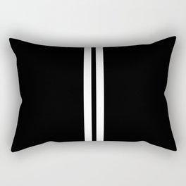 Ultra Minimal II Rectangular Pillow
