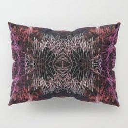 Sequins 3D Explosion Pillow Sham
