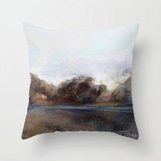 the collective Throw Pillow