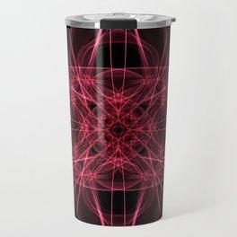 A study in pink 14 Travel Mug