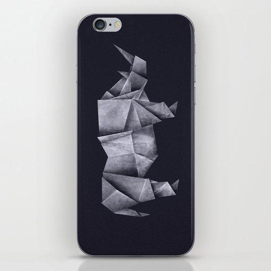 Rhinogami iPhone & iPod Skin