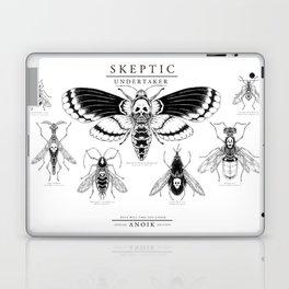 ANOIK Skeptic on Undertaker Laptop & iPad Skin