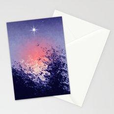 venus evening star. Stationery Cards