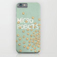microrobo Slim Case iPhone 6s