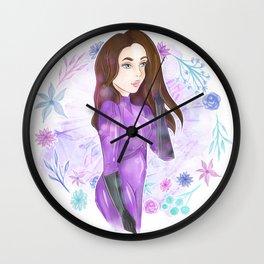 JULIETTE Wall Clock