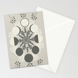 Luna Poetica Stationery Cards