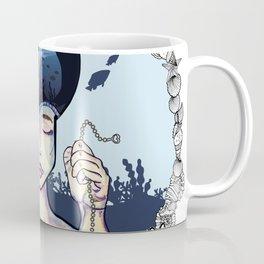 Bubblehead Coffee Mug