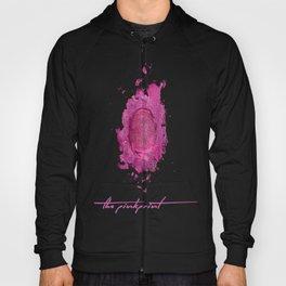 The Pinkprint Hoody