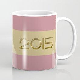 ESC Spain 2015 Coffee Mug