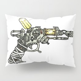 Raygun this is not a pipe Pillow Sham