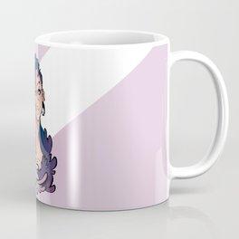 Angel Punk Coffee Mug