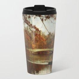 Autumn's Wonder Travel Mug