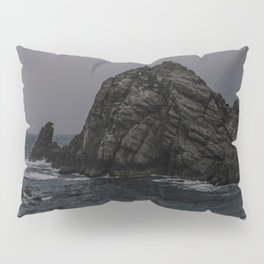 Sugarloaf Rock Pillow Sham