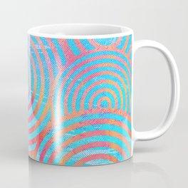 Abstract Pattern VIII Coffee Mug