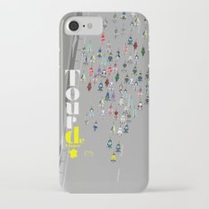 Tour De France iPhone 7 Slim Case