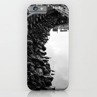 along the shore iPhone 6s Slim Case