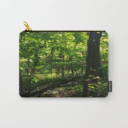Where the Wild Things Live Carry-All Pouch