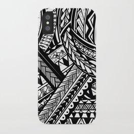 Eternalize/Itetno iPhone Case