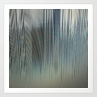 metal Art Prints featuring Metal by RDKL, Inc.