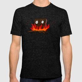 Spicy Chocolate T-shirt