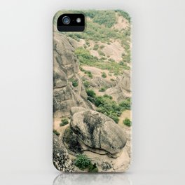 Kalambaka iPhone Case