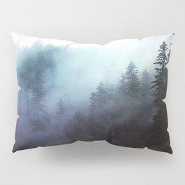 The echos Pillow Sham