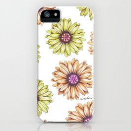 Fun With Daisy- In memory of Mackenzie iPhone Case