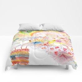 I WISH Comforters