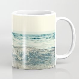 Vintage Waves Coffee Mug