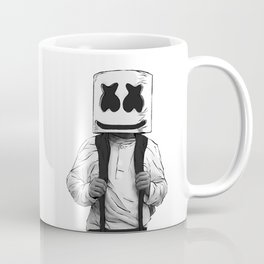 Marshmello - Alone Coffee Mug
