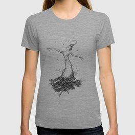 Sky Lark T-shirt