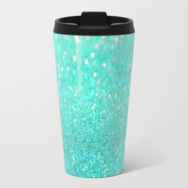 sparkle sea Travel Mug