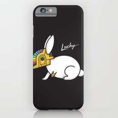 Lucky iPhone 6s Slim Case